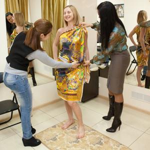 Ателье по пошиву одежды Пинеги