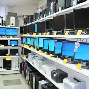 Компьютерные магазины Пинеги