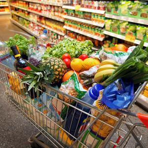 Магазины продуктов Пинеги
