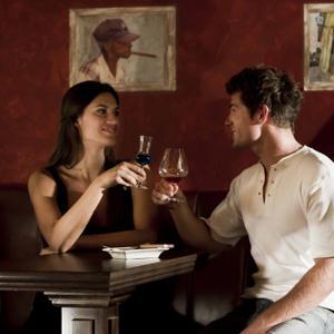 Рестораны, кафе, бары Пинеги