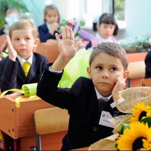 Школы Пинеги