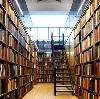 Библиотеки в Пинеге