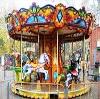 Парки культуры и отдыха в Пинеге