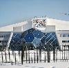 Спортивные комплексы в Пинеге