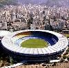 Стадионы в Пинеге
