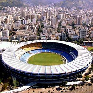 Стадионы Пинеги