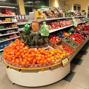 Супермаркеты Пинеги