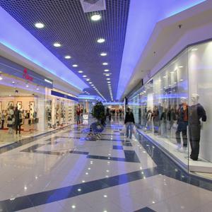 Торговые центры Пинеги